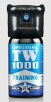 TW1000 tränings 40ml pepparspray för utbildning & övningar