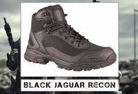 Black Jaguar Recon