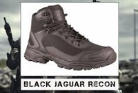 Black Jaguar Recon