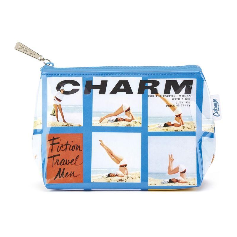 Yoga Charm Small Bag