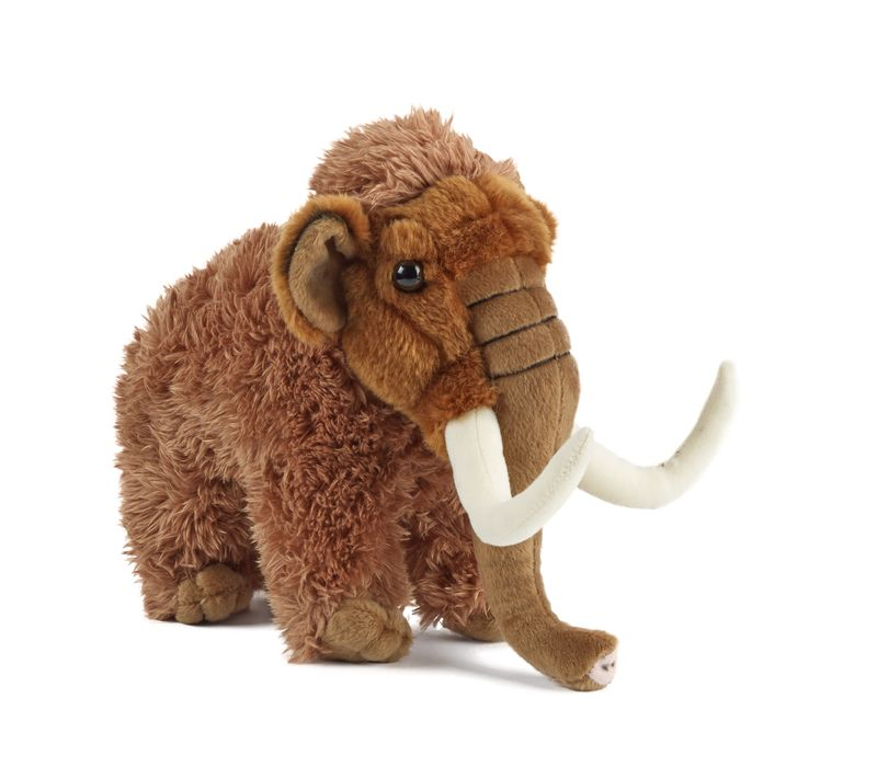 Woolly Mammoth Large