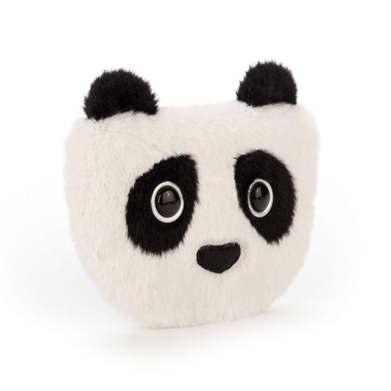 Kutie Pops Panda Purse