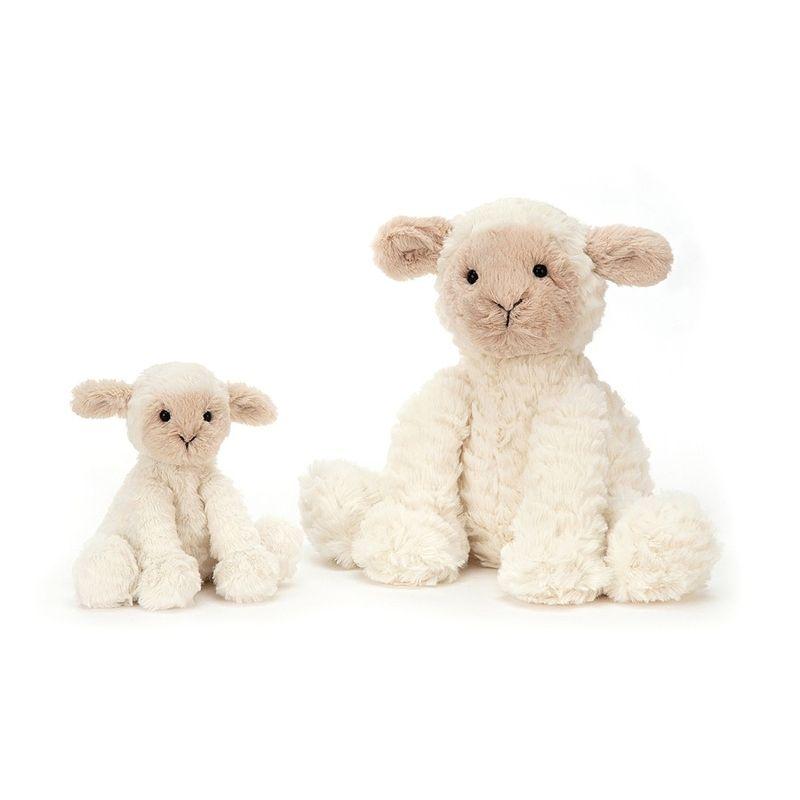 Fuddlewuddle Lamb Medium