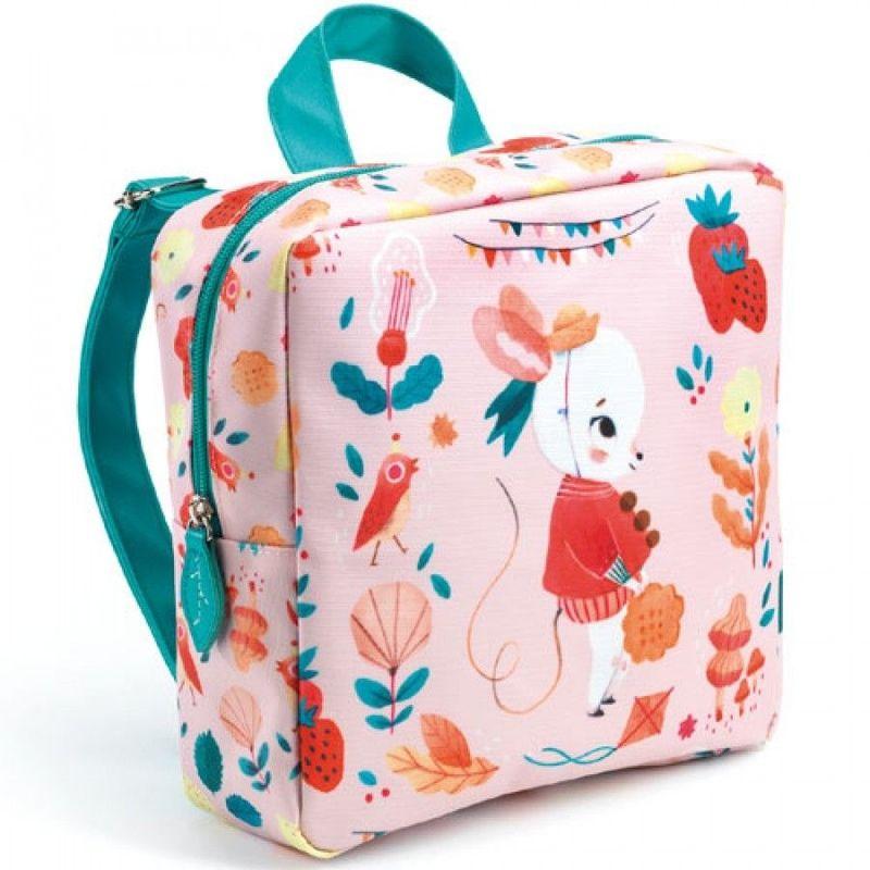 Nursery school bag, Mouse