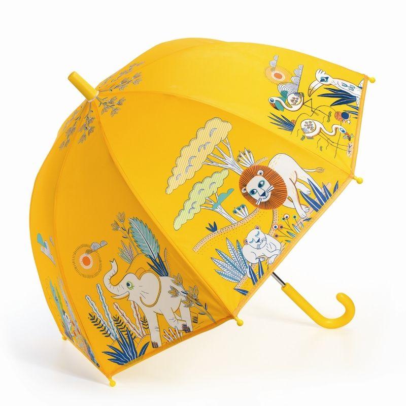 Umbrella, Savanne