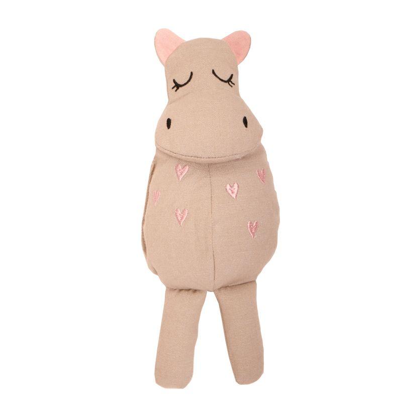 Hippo Rag Doll