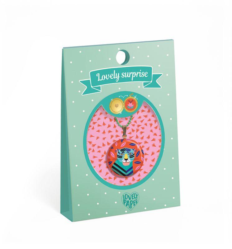 Feline - Lovely surprise
