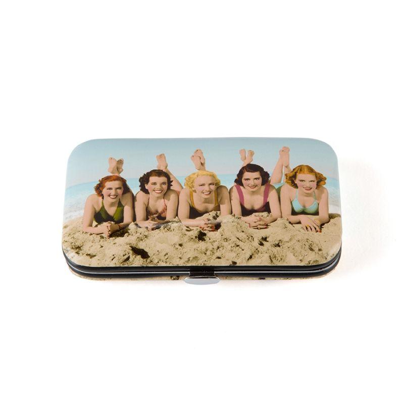 Beach Women Nail Care Set
