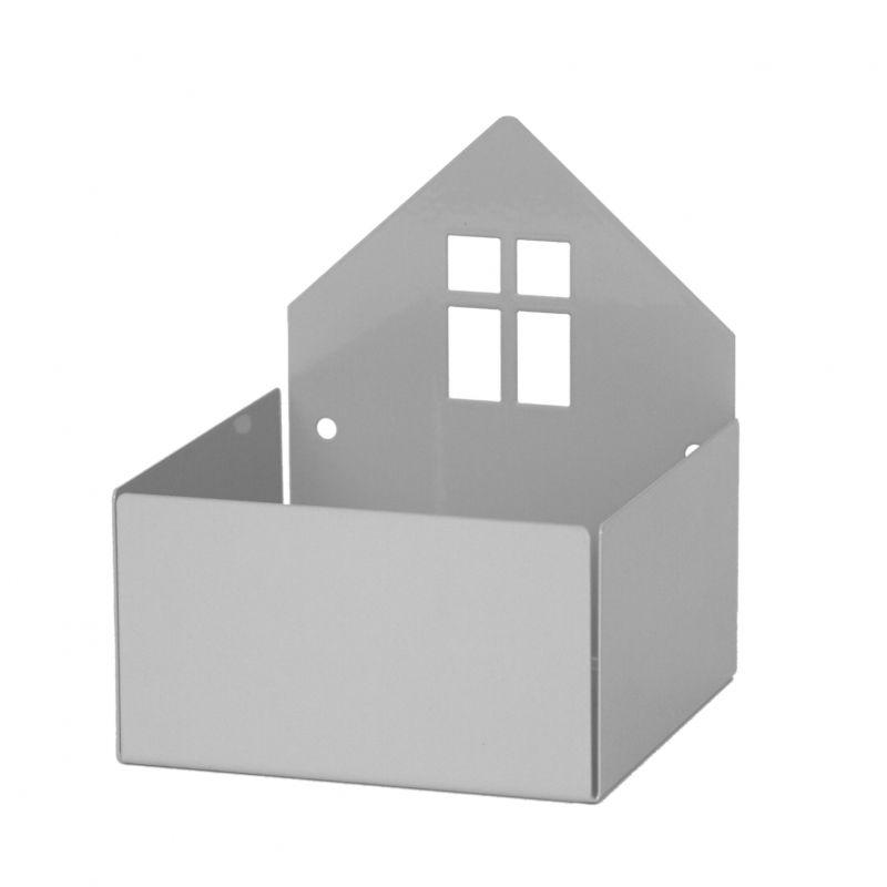 House box Grey