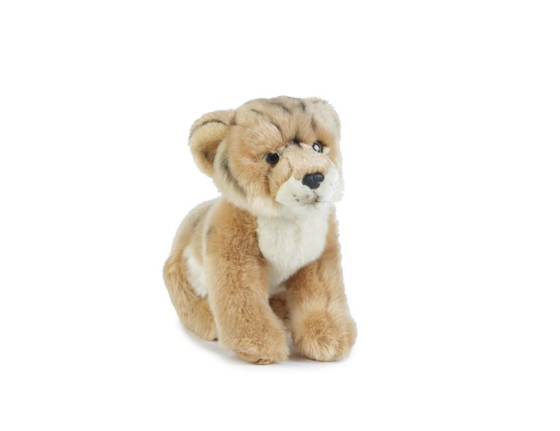 Lion Cub Small