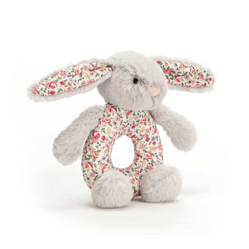 Blossom Silver Bunny Grabber