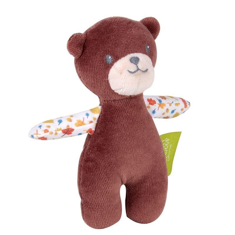 Bear Squeaker