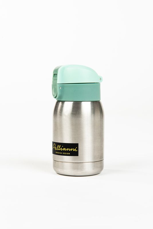 Thermos green 200 ml