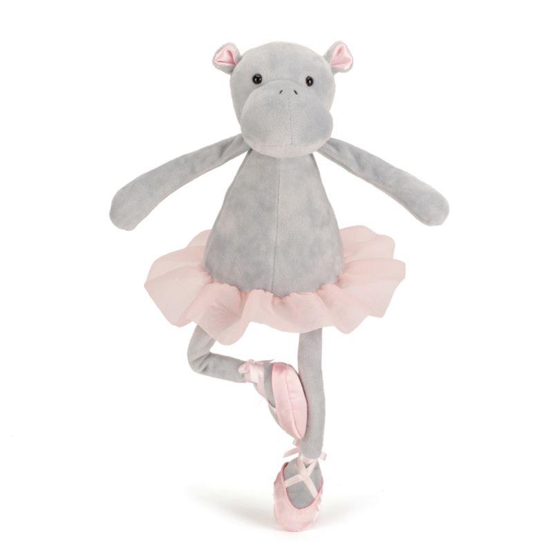 Dancing Darcey Hippo