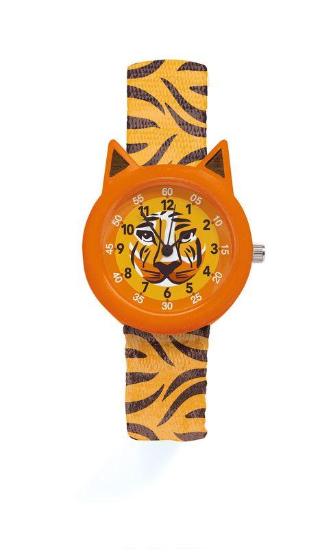 Watch, Tiger