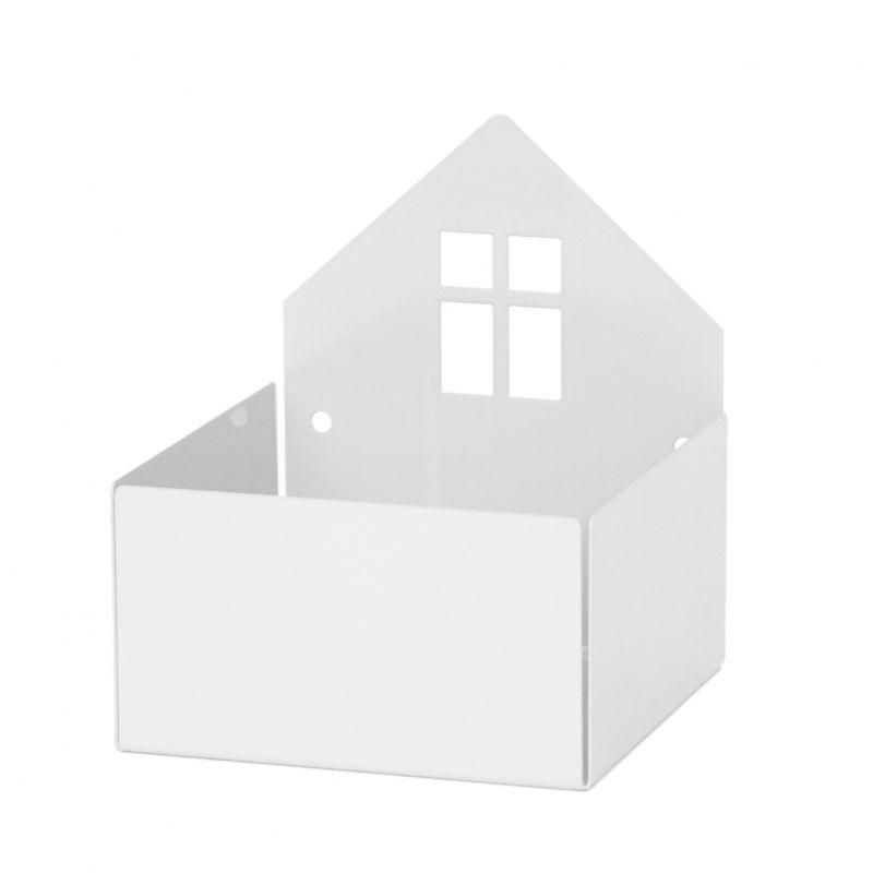 House box White