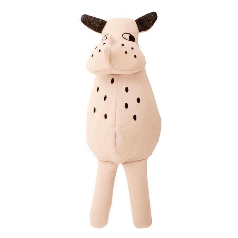Rhino Rag Doll