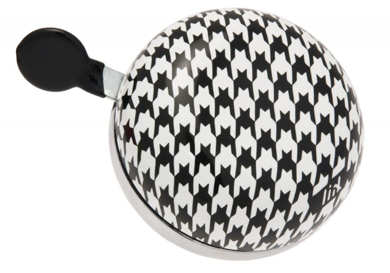 Liix Ding Dong Bell Houndstooth