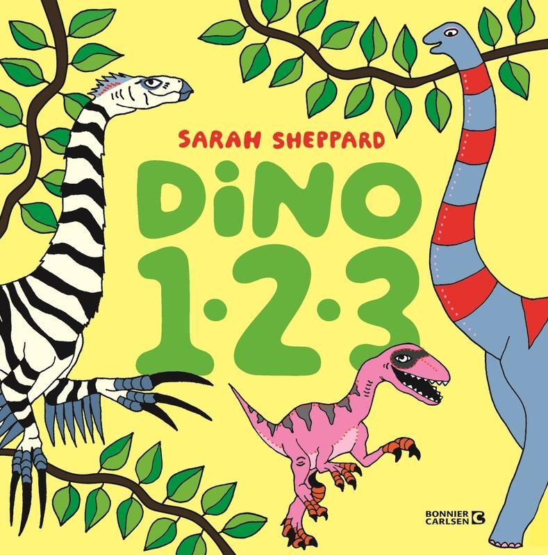 Dino 1-2-3