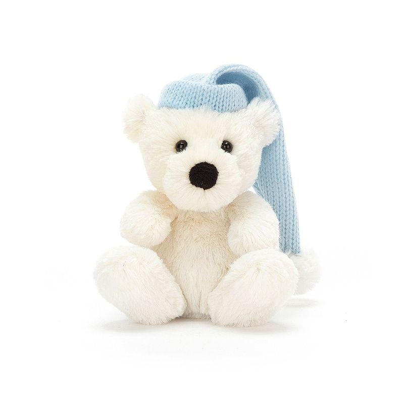 Poppet Polar Bear Baby