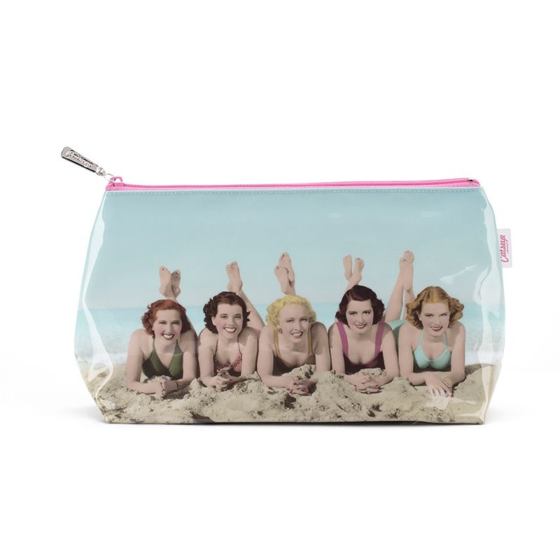 Beach Women Washbag