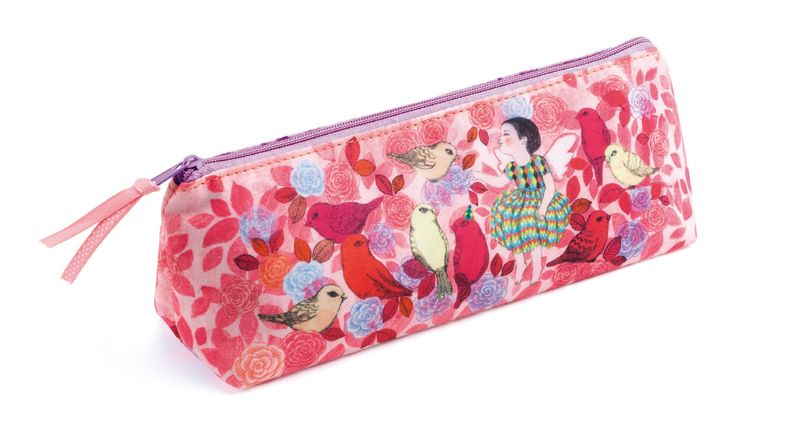 Pencil case Elodie