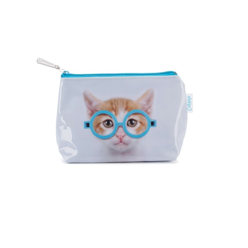 Gasses Cat Small Bag