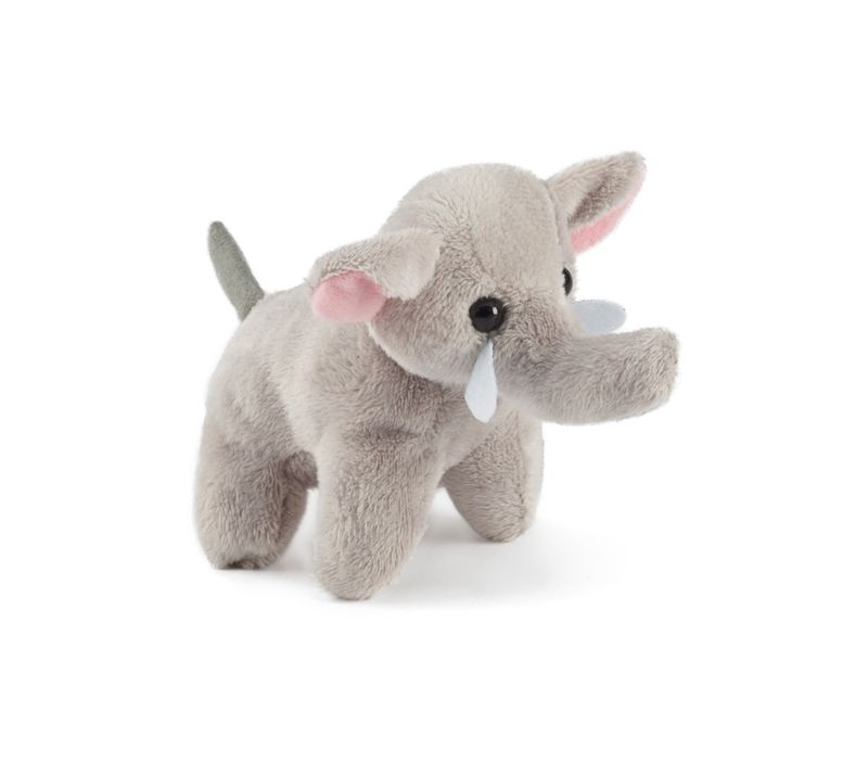 Elephant Mini Buddies
