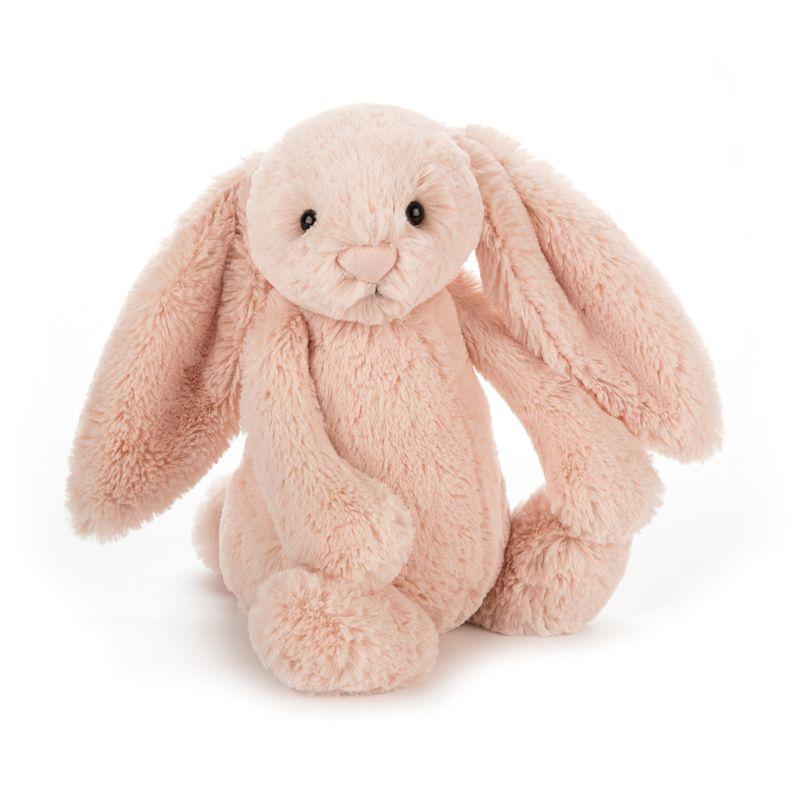 Bashful Blush Bunny - M