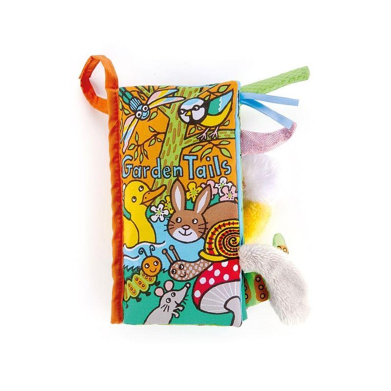 Garden Tails Book