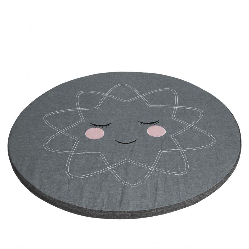 Play mat Antrachite