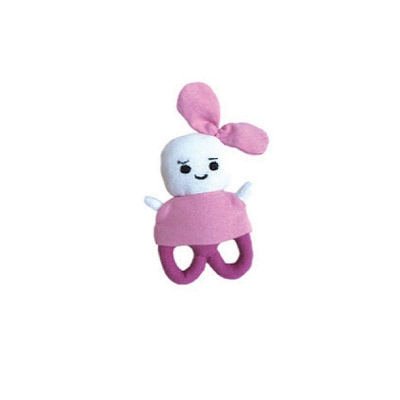 Finger Doll Little Pink