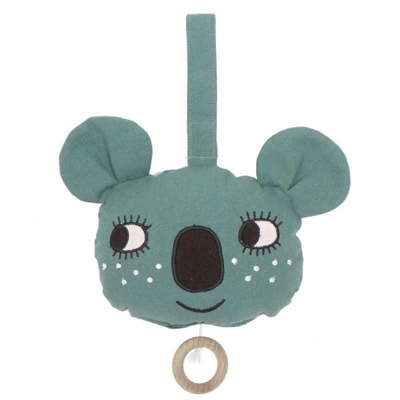 Koala Music Mobile