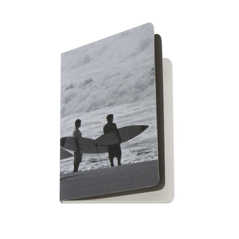 Surfers Notebook
