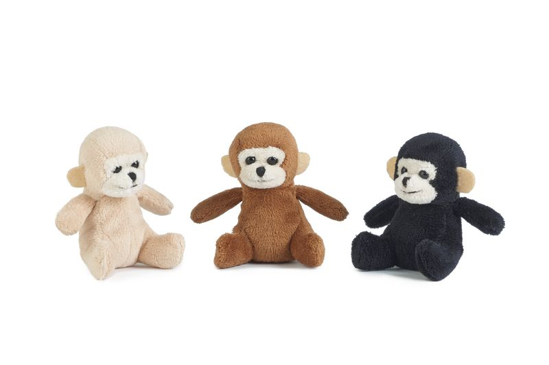 Monkey Mini Buddies