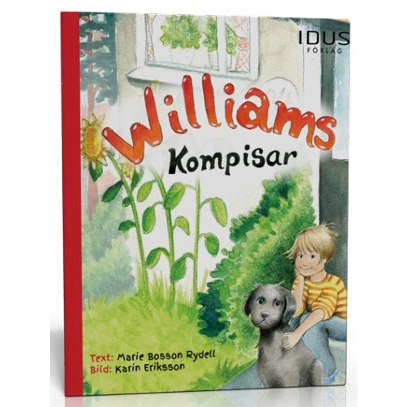 Williams kompisar