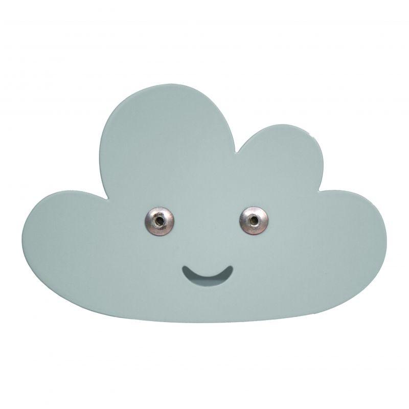 Cloud Hook Grey