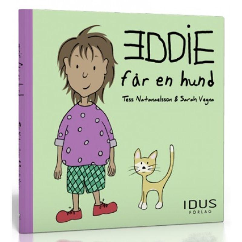 Eddie får en hund
