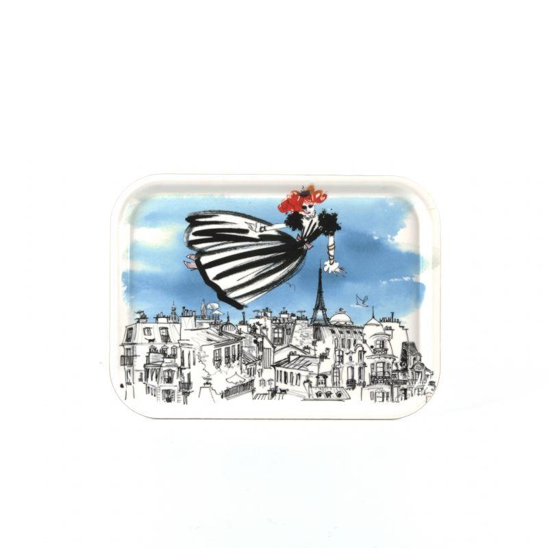 Mademoiselle Oiseau Paris