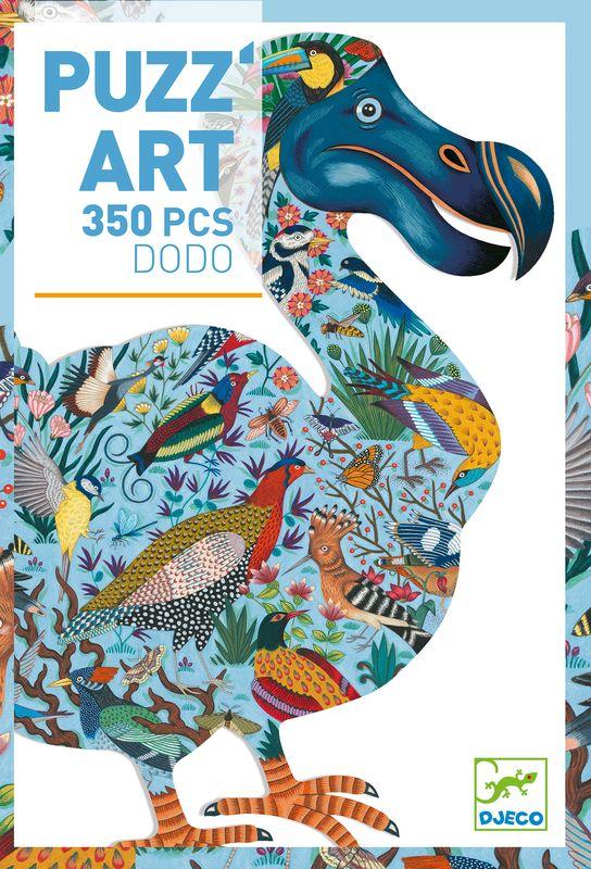 Dodo, 350 pcs