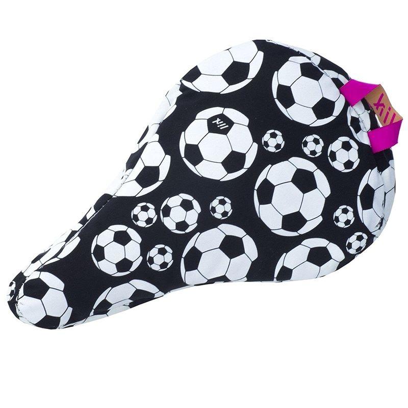 Liix Saddlecover Soccerball