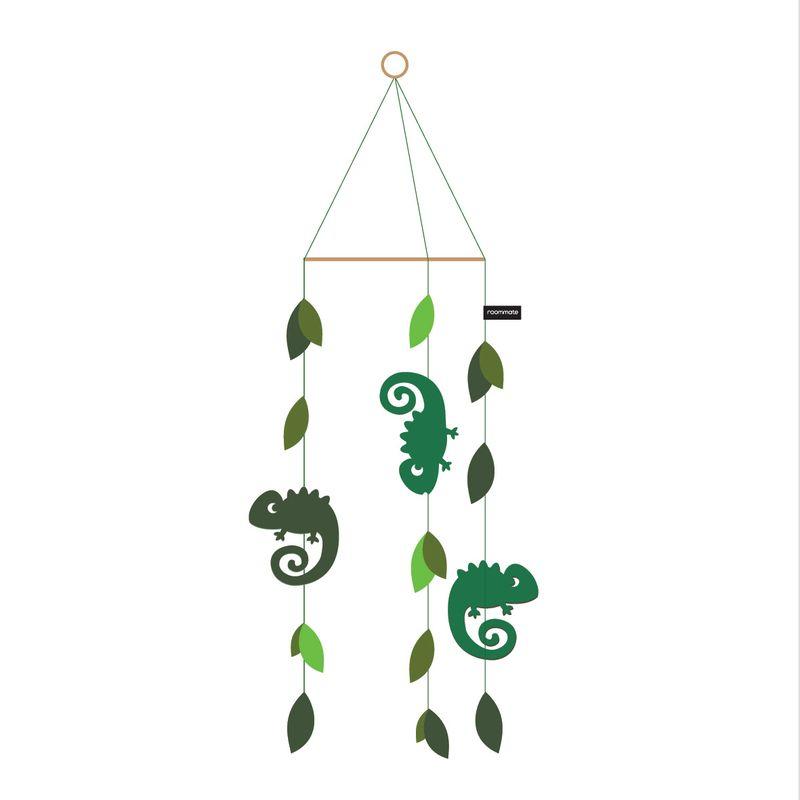 Felt Mobile, Chameleon