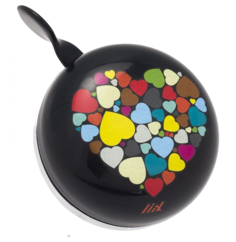 Liix Ding Dong Bell Hearts