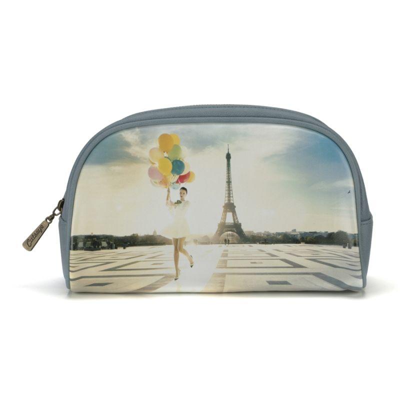 Paris Wash Bag