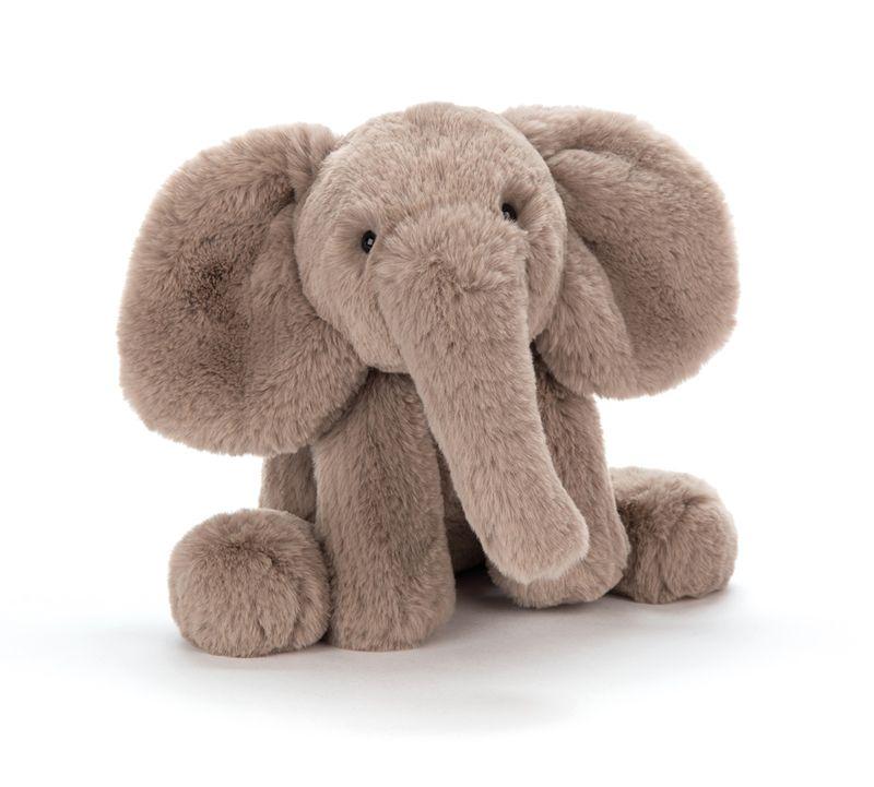 Smuge Elephant