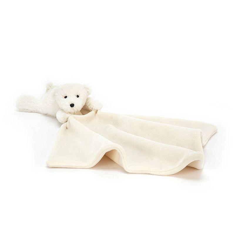 Shooshu Perry Polar Bear Soother