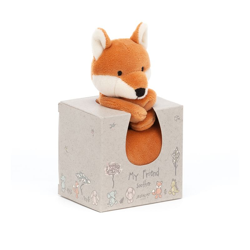 My Friend Fox Soother