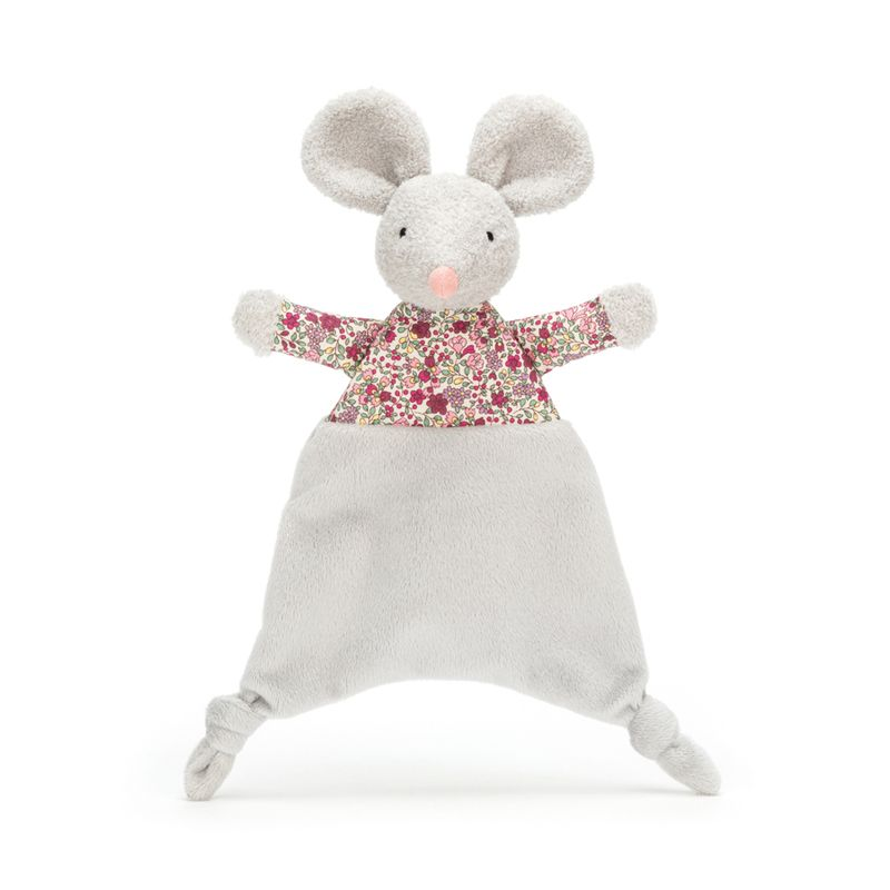 Floral Mouse Soother