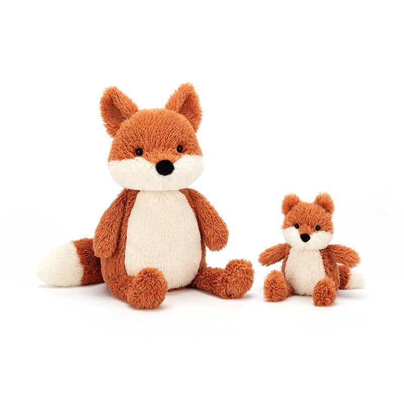 Peanut Fox