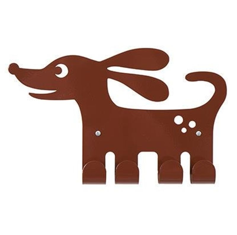 Futte (Dog) Brown